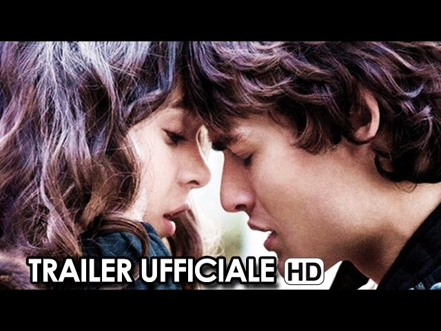 Romeo & Juliet Trailer Ufficiale Italiano (2015) - Douglas Booth, Hailee Steinfeld Movie HD