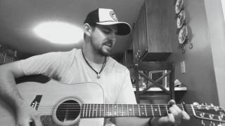 Cody Jinks, I'm Not The Devil (COVER) By Cole Gragg