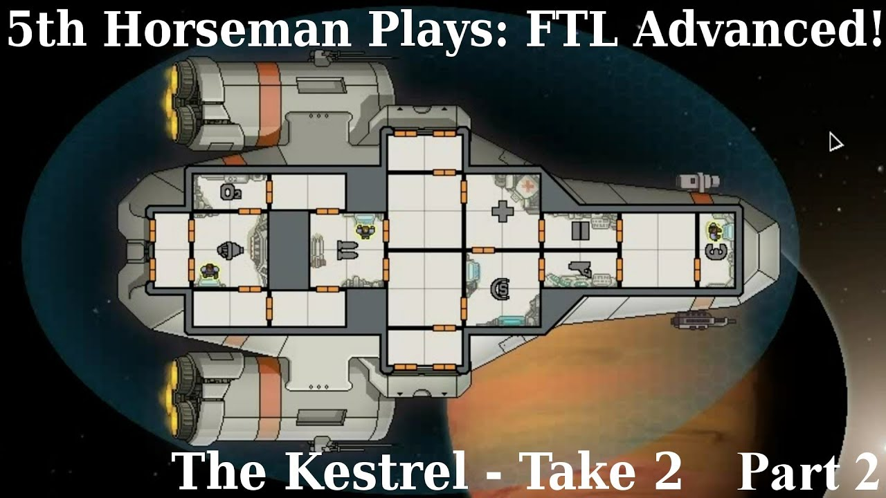 ftl how to win on hard