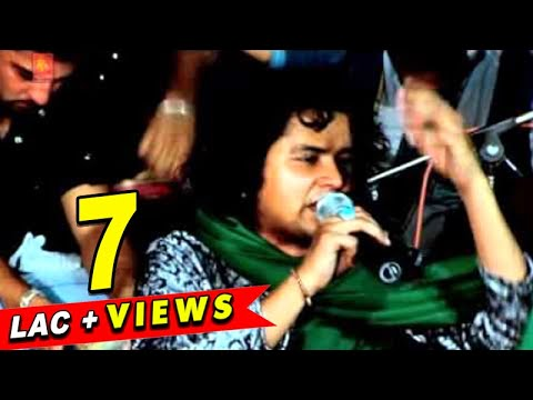Kulli Viccho Ne Yaar by Vicky Badshah | Mera Sai Naal Mail Karade | Punjabi Sufiana
