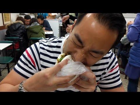 Taiwan Trip 2015 - FOOD Trip
