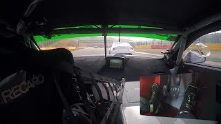 VR Racing onboards #2 - Curbstone Trackday Spa-Francorchamps 23-03-2019