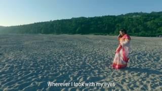 Thako Bondhu   Song by Dinohin   Lovely Deb   Arafat Mohsin   Euphoneast [S1Ep4]