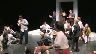 The Chalk Circle • RRHS 2012
