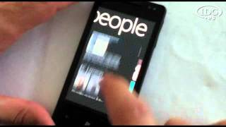 Microsoft presenta Windows Phone 7.5 Mango
