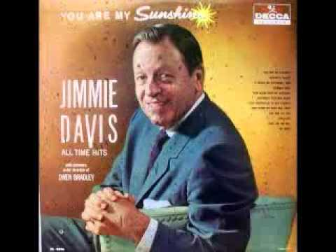 Jimmie Davis - You Are My Sunshine