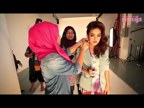 BTS REMAJA ELFIRA LOY 15 SEPTEMBER 2013