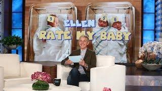Ellen Rates Fans
