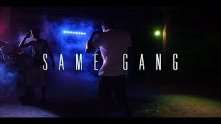 Same Gang Official Video - DJ Phatty Banks Ft. Preme Dibiasi, DubXX & Pooh Gutta