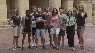 Wie is de Mol (The Mole) S16E10 FINALE with English subtitles