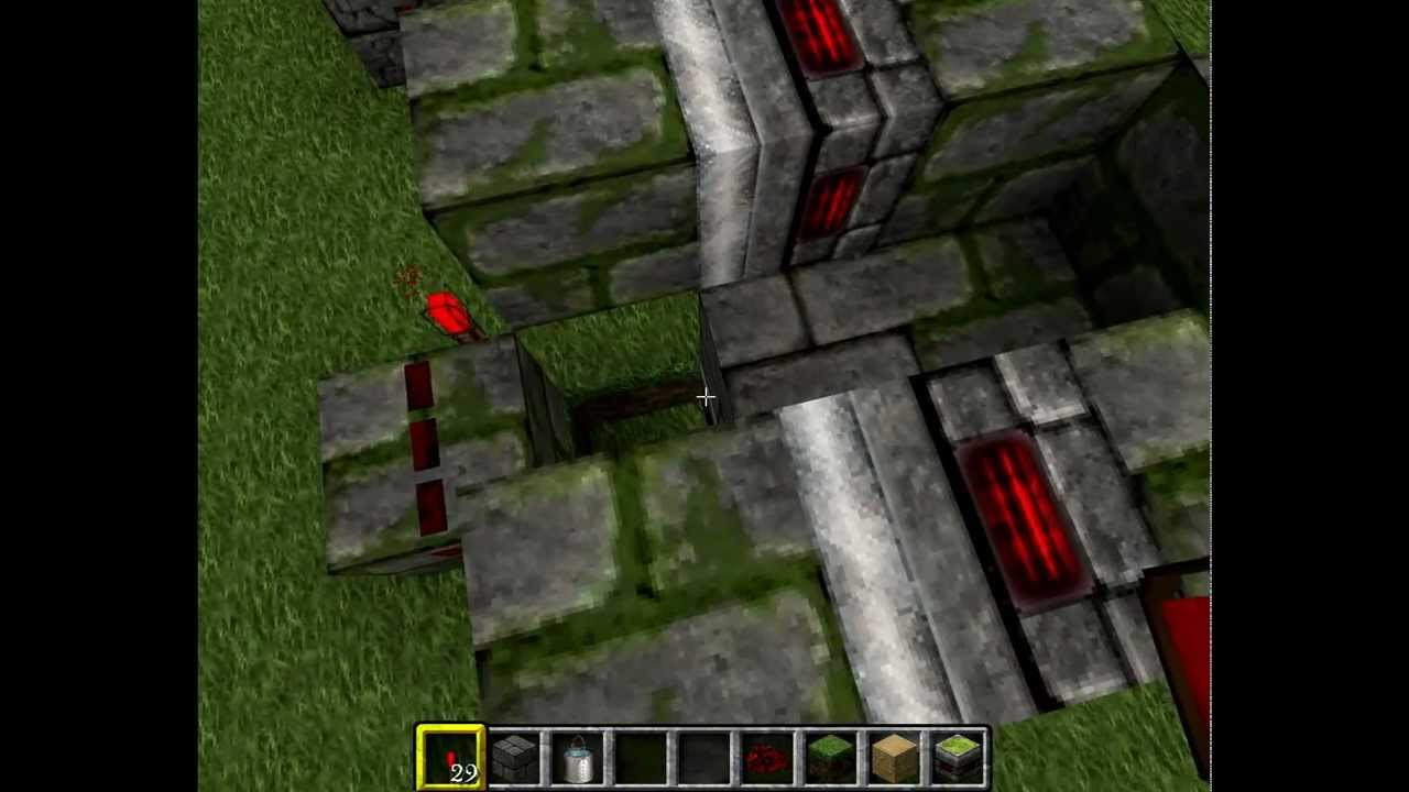 how to get cracked stone bricks in minecraft