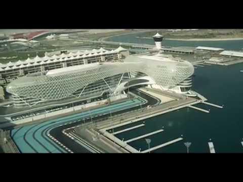 Abu Dhabi City Tour - Lama Tours