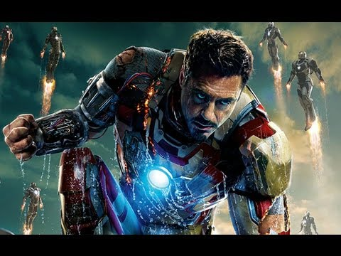 Robert Downey Jr. Agrees to Return as Iron Man for the Next TWO Avengers Movies!