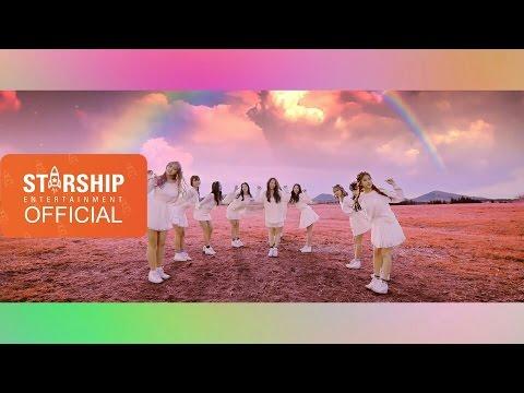 download lagu 우주소녀WJSN _ 너에게 닿기를I Wish gratis