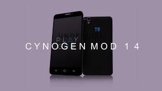 Android N CM14 on YU Yureka Plus Installation