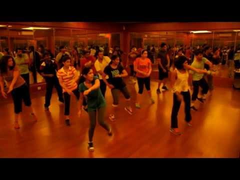 Daav Laga Windows 8 - Zumba Fitness With Jags Choreo