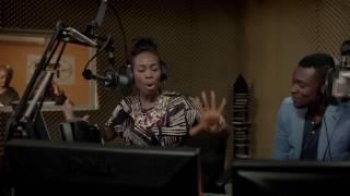 MTV Shuga Naija 4 - Episode 1