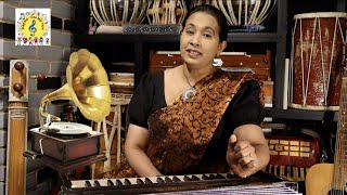 28. Gramophone music in Sri Lanka