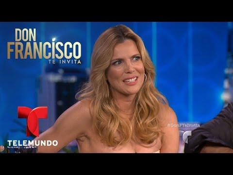 Don Francisco Te Invita | Maritza Rodríguez es sorprendida por su hermano | Entretenimiento