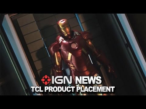 IGN News - Iron Man 3's Chinese Tech Product Placement