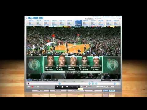 NBA League Pass Preview