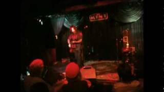video Monte Montgomery played at The Mint in Los Angeles on February 9th. I recorded the entire show on my iphone and this is what came out. I was surprised with t...