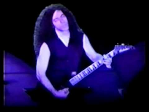 Marty Friedman - Best Solo/Improvisation EVER - Live in Japan, Tokyo 1995