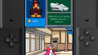 (NDS) Club Penguin: EPF: Mission 8 - Flying High Pitched