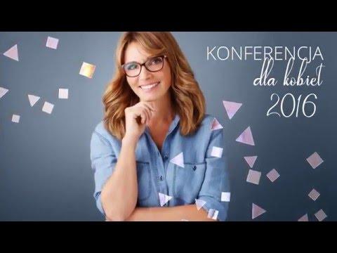 Konferencja Dla Kobiet - Pełna Zaufania | PROMO