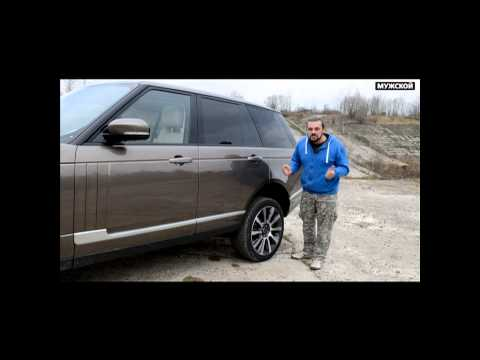 Моторы: новый Range Rover 2013, Ford Galaxy.