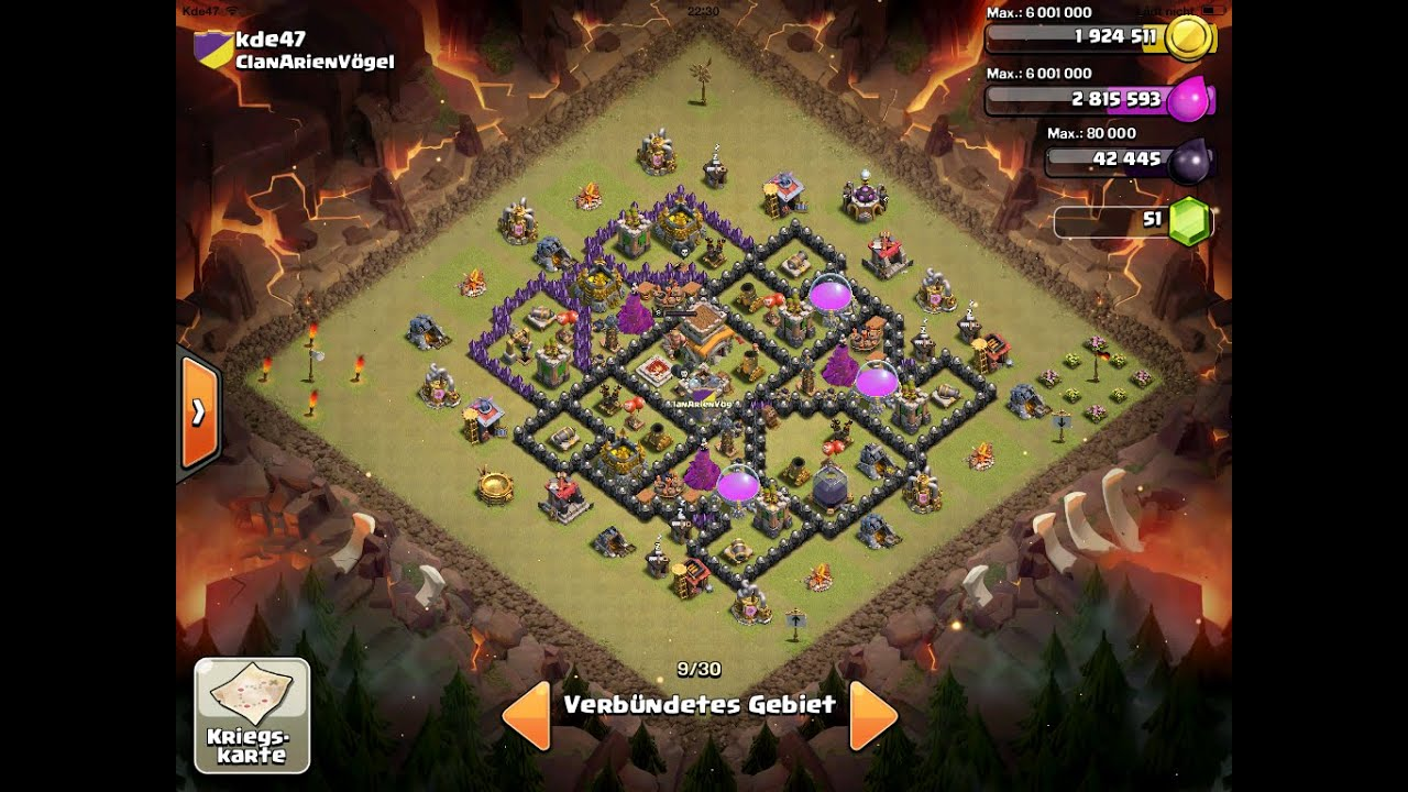 Cheat clash of clans android tanpa root 2016 - Clash of clans air ...