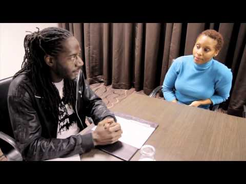 Adina Howard Talks About Trayon Martin & The Tulisa Sex Tape [rep Dat Exclusive] video