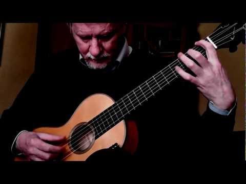 Fernando Sor - Three Easy Pieces