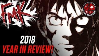 2018 Summer Full Review! | Anime FMK Summer 2018 Anime Season 10/04/2018