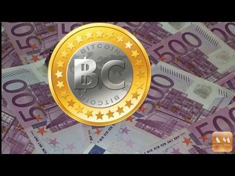Der Bitcoin rettet Ihre Finanzen
