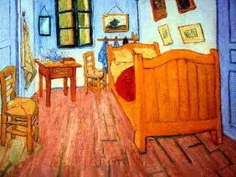 Vincent (Starry Starry Night) - Don McLean (legendado)