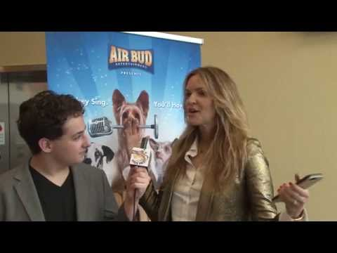 Interviews with cast & crew of Pup Star by Gerry O.