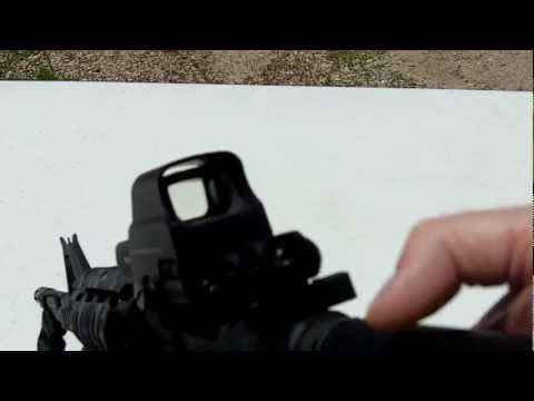 EOTech Sights - The Pathfinder Report - Episode #1