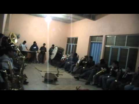 sones y jarabes--san sebastian betaza 2012