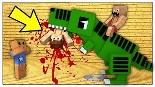 TUTTE LE TORTURE DI KICK THE BUDDY IN MINECRAFT ITA!