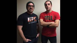 Urijah Faber's Retirement and Is Cyborg being a Baby? {5th Round Podcast}