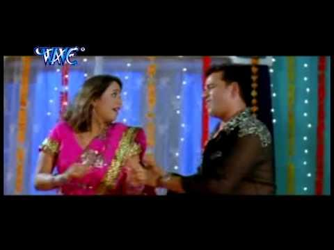 Dhadke Chatiya - धड़केला छतिया मारे करवटिया - Devra Bada Satavela - Bhojpuri Hot Songs Hd video