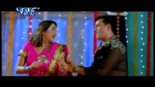 Dhadke Chatiya - धड़केला छतिया मारे करवटिया - Devra Bada Satavela - Bhojpuri Hot Songs HD