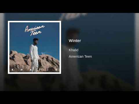 Khalid - Winter (BASS BOOSTED)