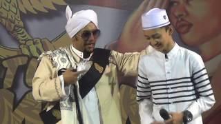 download lagu Ayo Move On  Lantunan Sholawat Gus Azmi Di gratis