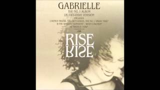 Watch Gabrielle Over You video