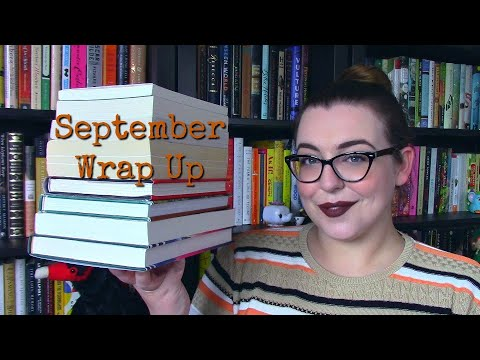 September 2019 Wrap Up