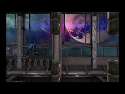 FlappyBird in Warframe xD (easter egg)