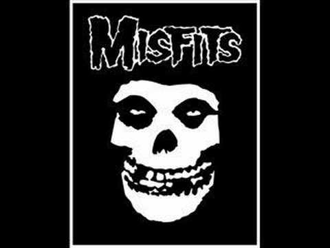The Misfits-Last Caress Video