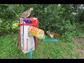 How To Make Bird Trap Using Paper Box With Plastic Bottle That Work 100%.mp3